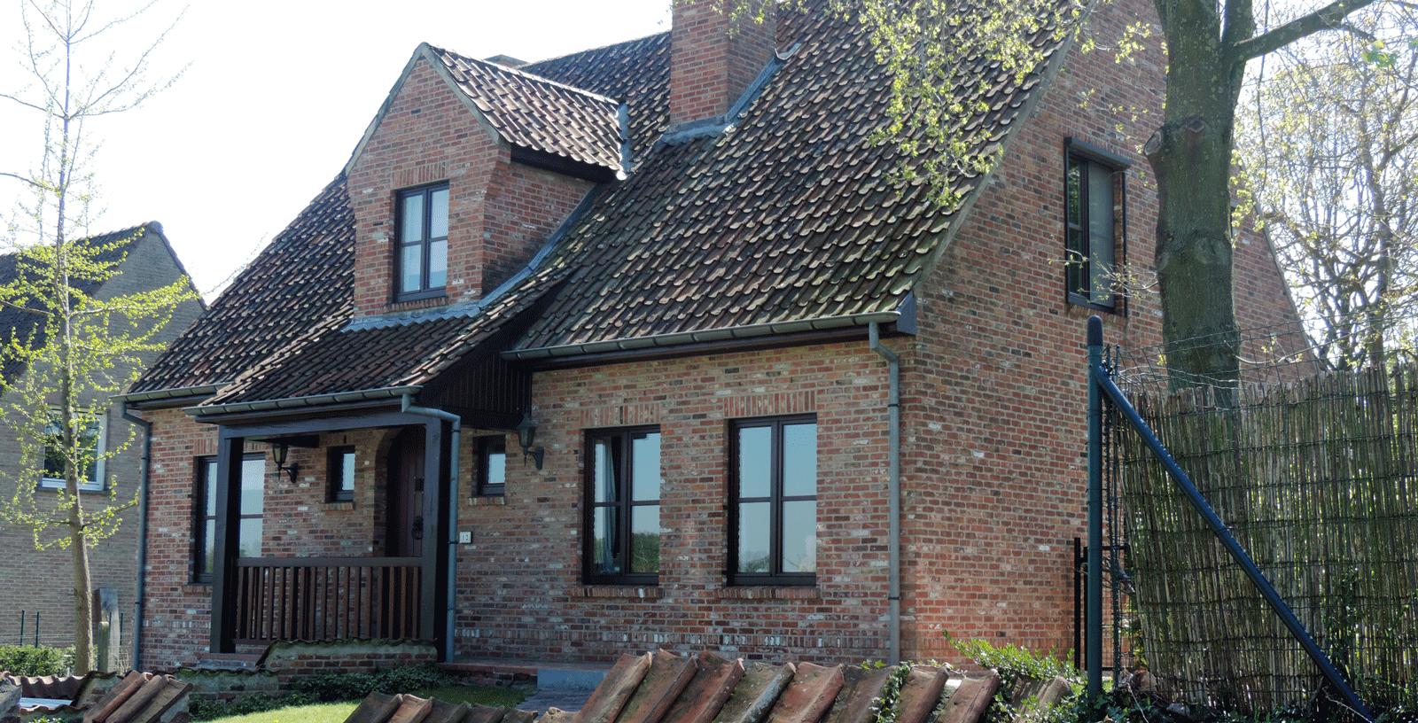 Vakantiehuis oudenaarde